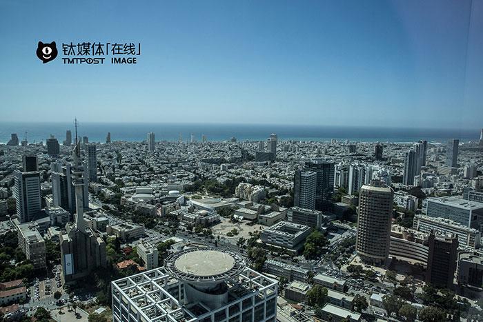 创业大国——以色列